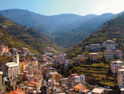 낭만과 여유로움이 가득한 이탈리아 여행