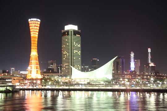 간사이쓰루패스로 즐기는 오사카, 교토, 고베