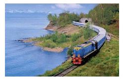 시베리아 횡단열차 잊혀진 대륙의 길을 찾아서.