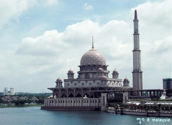 쩡쓰의 말레이시아여행