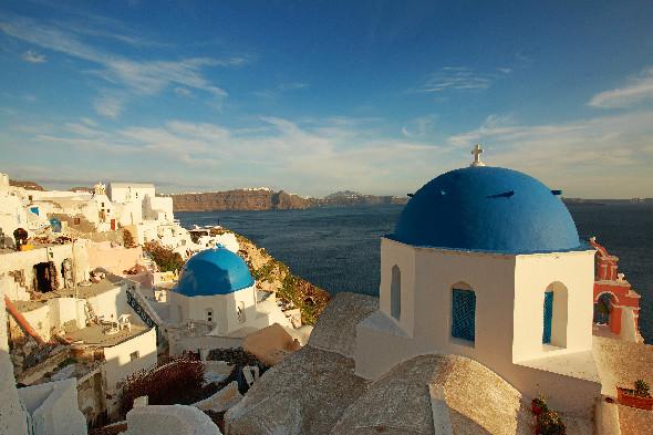 그리스 7박 9일 여행