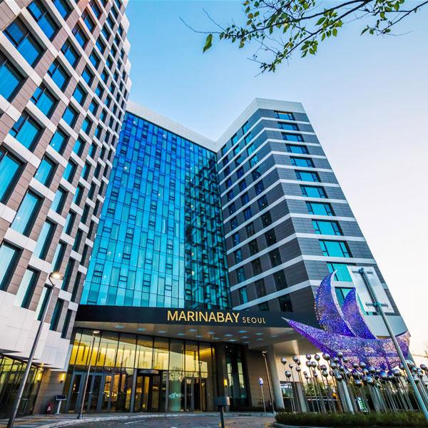 호텔 마리나베이 서울