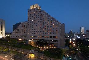호텔 리츠칼튼 서울-조식+영화티켓!