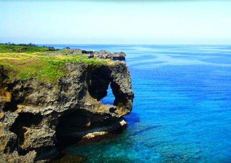 [오키나와] '파라다이스 블루'에서 즐기는 진짜 휴식
