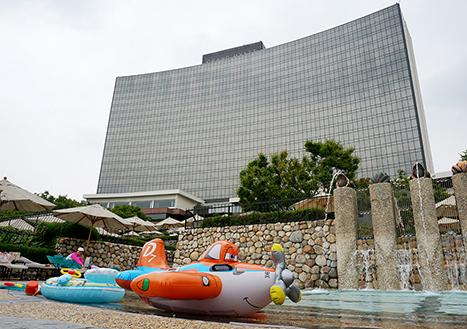 [서울] 사람들이 '남산 하얏트'에 가고 싶은 이유