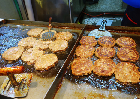 [강릉] 강릉중앙시장에서 맛보는 먹방투어