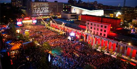 몬트리올이 감미로워지는 국제 재즈 페스티벌 엿보기