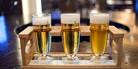 삿포로에 취하고 맥주에 취하다