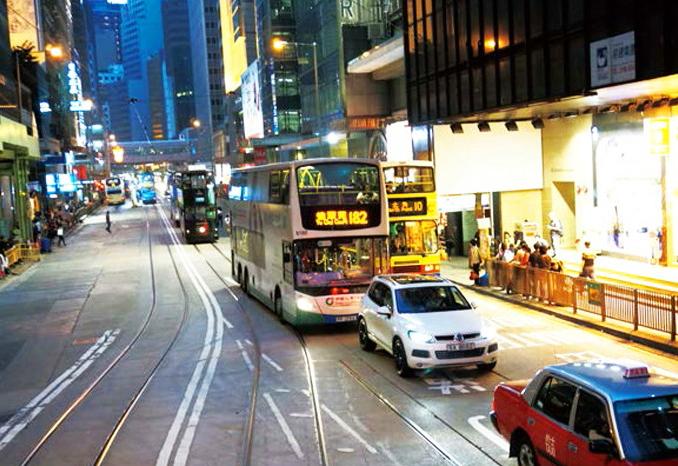홍콩을 즐기는 10가지 방법 - Hong Kong Bucket List