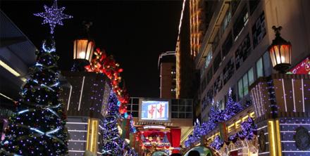 여자혼자 홍콩 겨울여행 추천!
