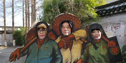 부모님과 떠난 상하이 여행, 2일차