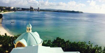 여름휴가 다시 보기, 괌 3박4일 여행기