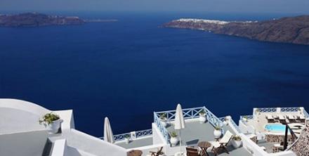 그리스 맛집  & 여행 명소를 한 눈에!