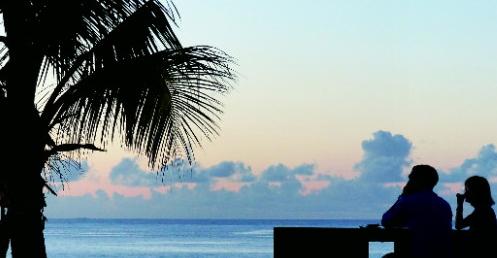 지름신 내린 괌에서쇼핑하고 휴양하고