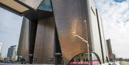 내셔널 뮤직 센터 National Music Centre