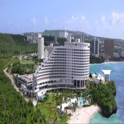 호텔 닛코 괌