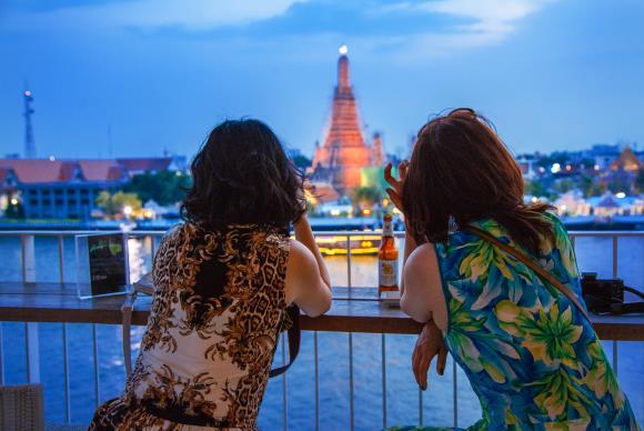 [실속항공전용] 한번에 끝내는 방콕/파타야 5일
