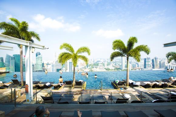 [싱가포르 5일] 대한항공이용+마리나베이1박