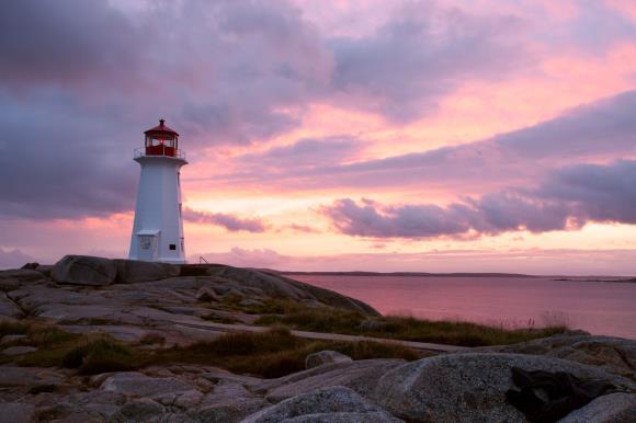 [캐나다 11일] 빨간머리앤의 고향 PEI&대서양일주+퀘벡+나이아가라_AC