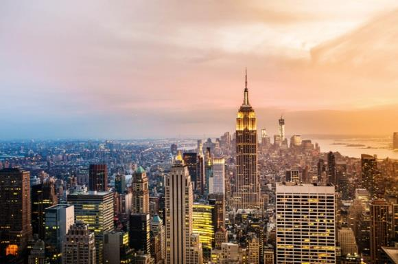 [그린여행][내맘대로 미국여행] 뉴욕에서 한달 살기