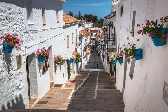 스페인/포르투갈 9일