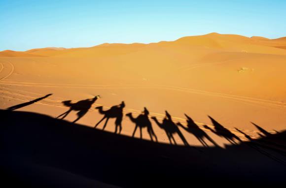 [모로코일주 9일] 전1급호텔+사하라사막+마라케시+쉐프샤우엔