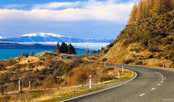 [호주/뉴질랜드 남북섬 10일]실속만점+포트스테판+시드니 런천크루즈+테푸이아 민속촌