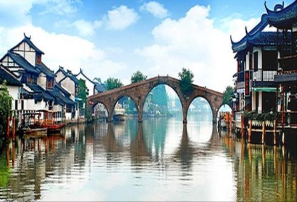 [부산출발_상해 4일] I♥SHANGHAI 까르푸+스타벅스 리저브 +주가각관광_아시아나항공