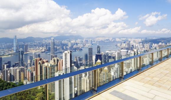 [홍콩 4일] 오후출발+홍콩 핵심투어/반일자유