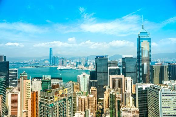 [홍콩 2박4일] 대한항공 오후출발 홍콩섬 투어+자유 패키지