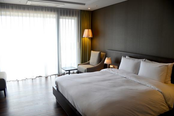 [아시아나/관광지3종무료] 디 아넥스(THE ANNEX)호텔 에어카텔 3일