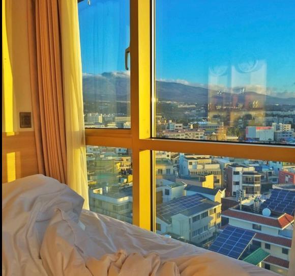 [TWAY X 킹좋은제주여행] 호텔 케니 서귀포 에어카텔 3일