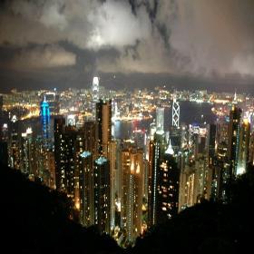 [매주 토요일]휴가없이 떠나는 홍콩 자유여행1박3일-캐세이패시픽항공