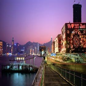 [좌석확보]매주 목,금출발 홍콩 자유여행 2박4일/3박4일-CX항공권구매부터