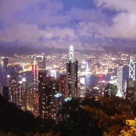 [특가를 잡아라]제주항공 홍콩자유여행 3박4일 - AEL 티켓제공