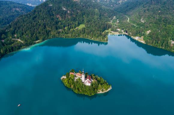 슬로베니아/크로아티아 10일