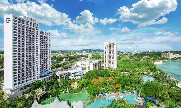 [그린여행] 괌 자유 4일/5일_PIC 골드카드+환타지디너쇼