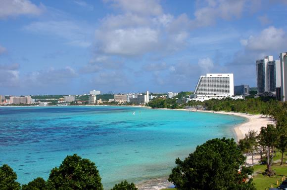 괌 자유여행 3박4일_진에어