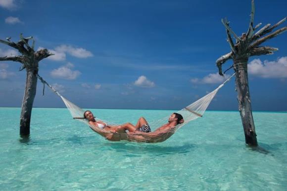 [몰디브]♥길리랑칸푸시♥얼리보드특가-항공포함