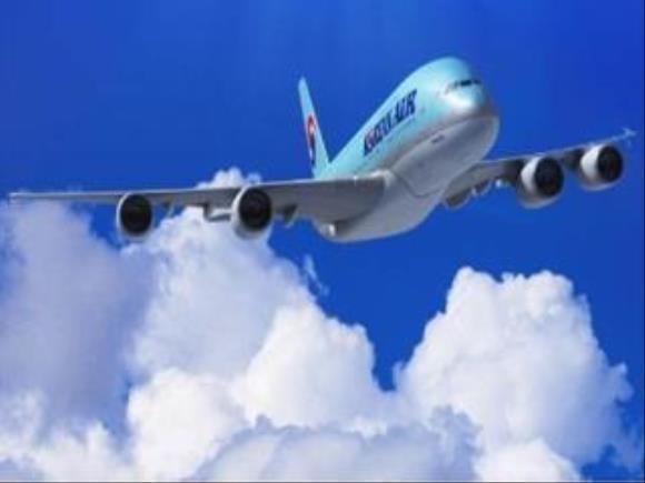 [제주->김포] 대한항공 편도 할인항공권
