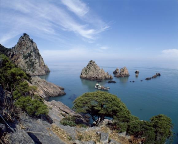 [기차] [KTX-2박] 서해의 아름다운 섬! 홍도 & 흑산도 정통 탐방 기차여행