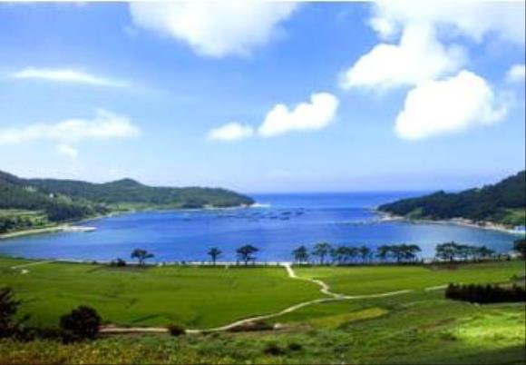 [기차] [KTX-1박]시인의 섬 완도 보길도/청산도 해남 땅끝 해안누리길 여행